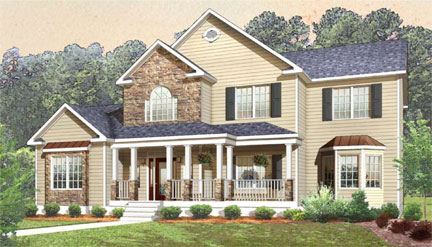 turn key custom homes. Black Bedroom Furniture Sets. Home Design Ideas